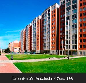 Urbanización Andalucía / Zona 193